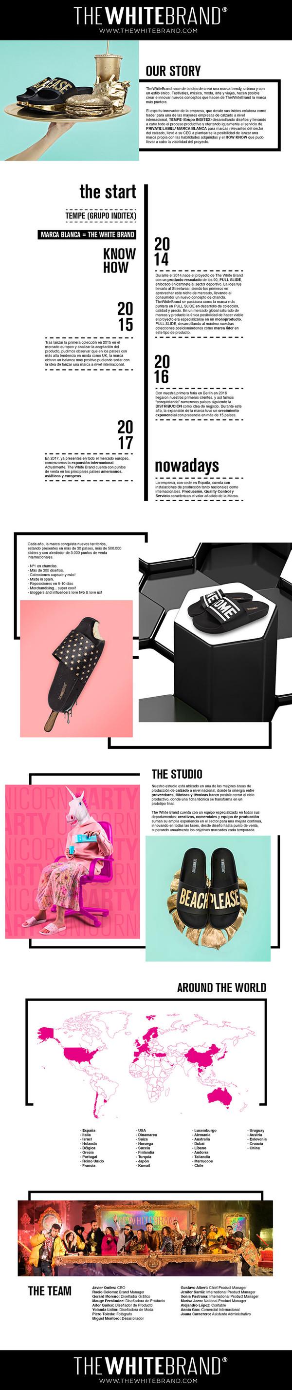 Gerard Moreno | Diseñador gráfico y fotógrafo freelance | Diseo gráfico, copany profile online para thewhitebrand