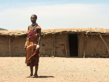 Tanzania, Tribu Datoga 2019