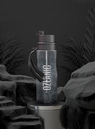 Aworldinone botella purificadora de agua