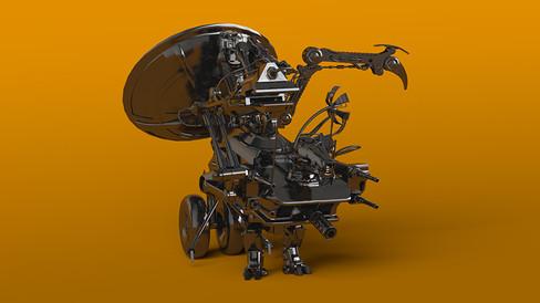 VA DE ROBOTS