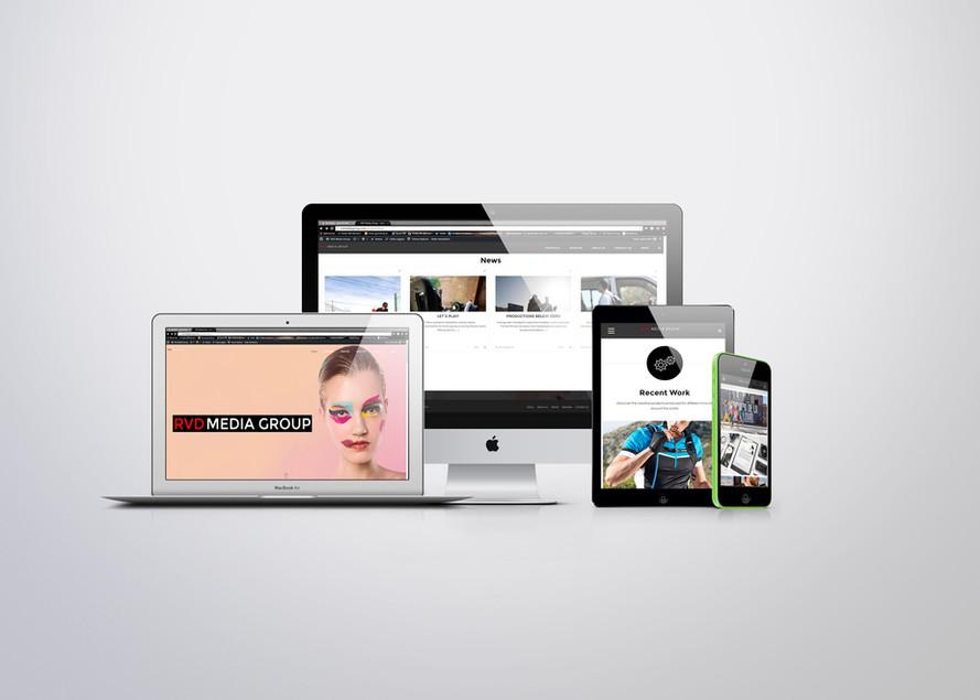 Gerrd Moreno |Diseñador gráfico y fotógrafo freelance | Diseño Web RVD Medi Group
