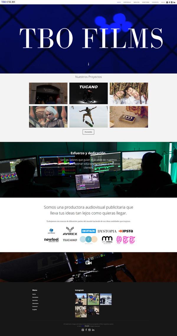 Gerrd Moreno |Diseñador gráfico y fotógrafo freelance | TBO FILMS
