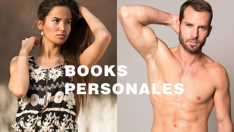 Books Personales
