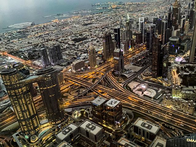 Emiratos arabes, Dubai 2019