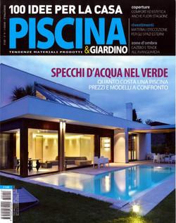 Piscina &Giardino n_2 2012