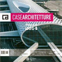 CaseArchitettura Annuario 2014