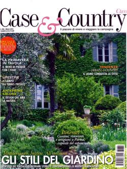 Case & Country Marzo 2013