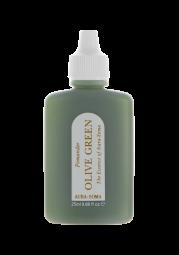 Pomander Olive Green
