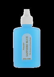 Pomander Saphir Blau