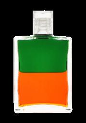82 | Grün über Orange