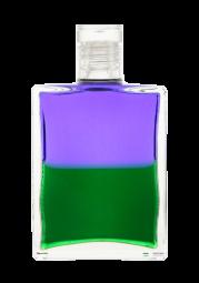 38 | Violett/Grün