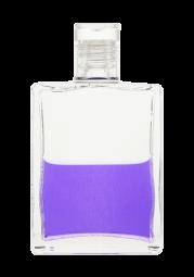 15   Klar/Violett