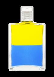8 | Gelb/Blau