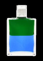 88 | Grün über Blau