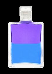 37 | Violett/Blau
