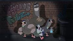 Episode teaser: Hoodlum