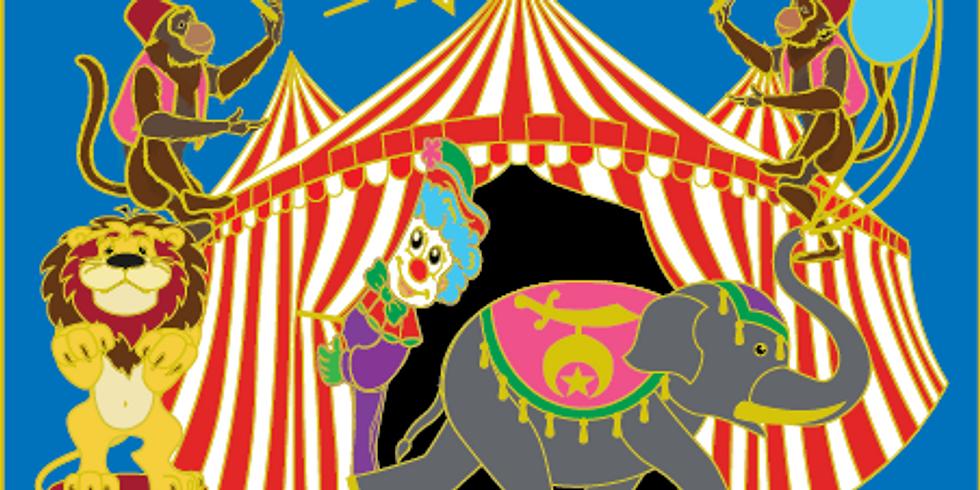 Circus Turn in