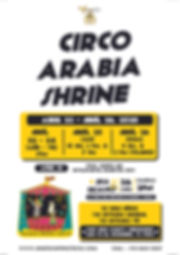 Arabia Circus 2020 (White) Spanish.jpg
