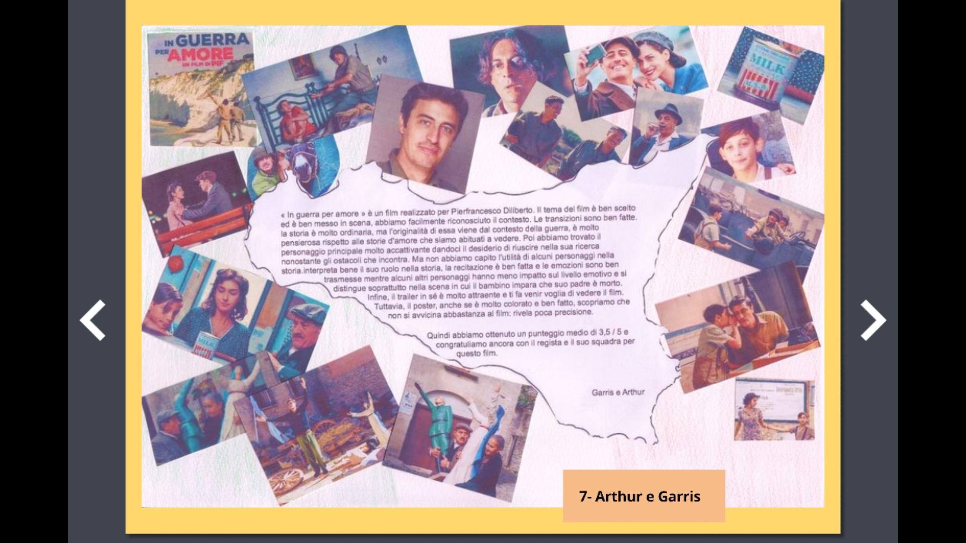 Ebook - 6 - Arthur e Garris