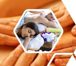 massage DUO et 4 mains