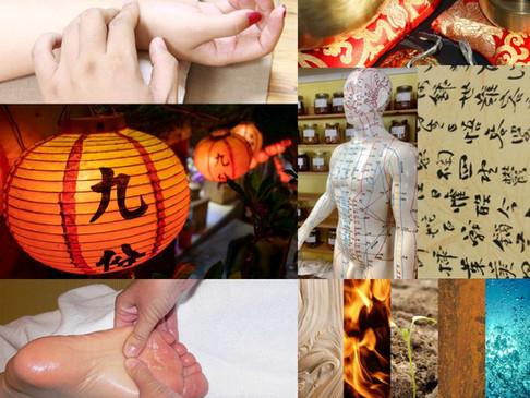 Activation du POINT DE LA JOIE par le massage bien-être chinois CHRONG MAI