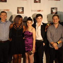 Students @ Playhouse West Film Festival - Philadelphia