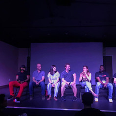 Filmmaker Panel