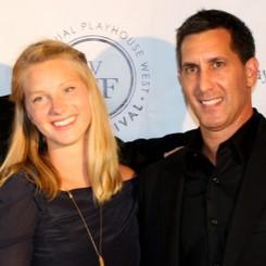 Heather Morris & Tony
