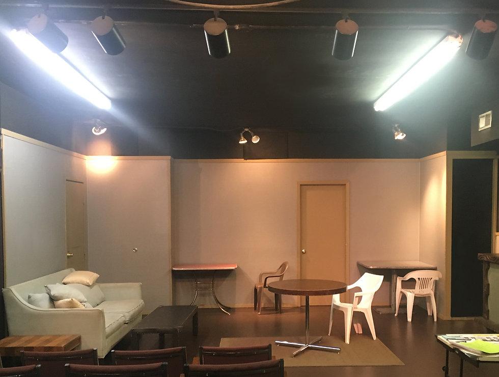 Playhouse West Lankershim Studio
