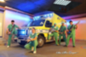 ambulance genève rock music dr.rock