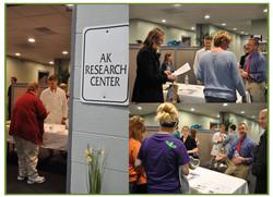 AK Research Center