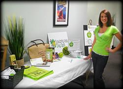 Marketing Coordinator Tina