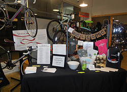 Welcome to Velo City Cycles