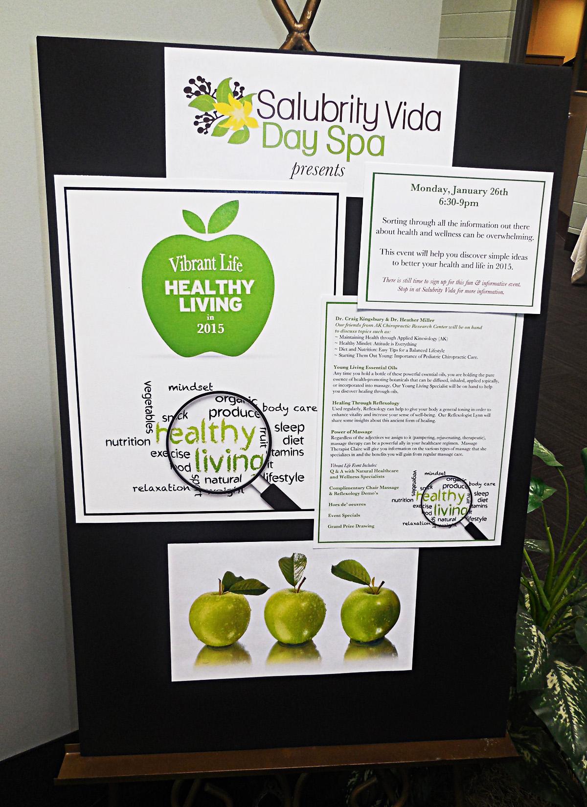 Event Board