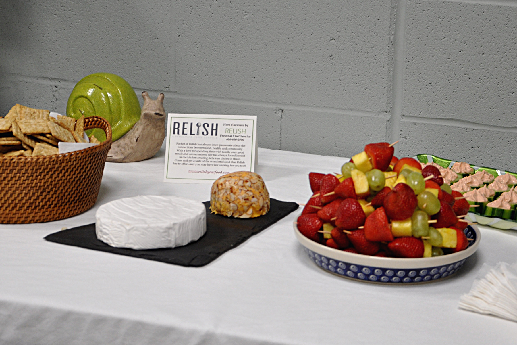 Catering by Relish