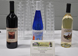 Warner Wines
