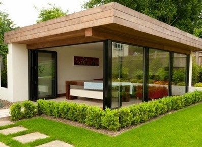 Do I need Planning Permission for  Garden Room?