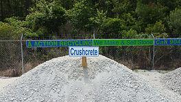 crushcrete