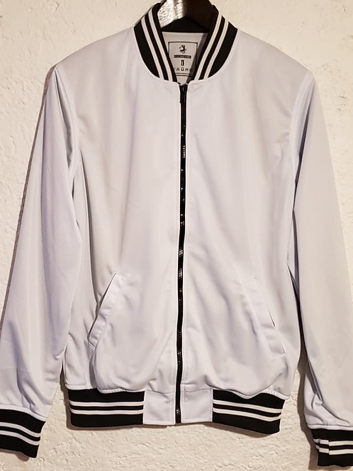 WHITE JACKET DSFCL