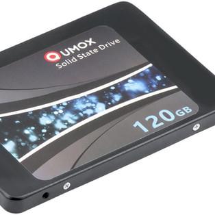 120GB SSD Solid
