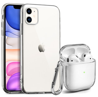 iPhone 11 & AirPods Case Set
