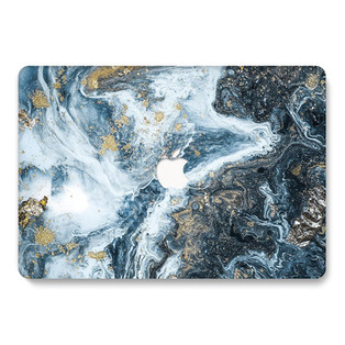 """Marble Hard Case for MacBook Air 13"""" 2020"""