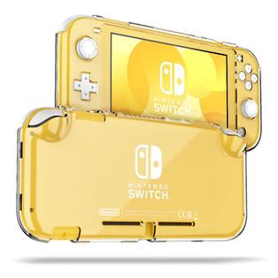 Clear Case for Nintendo Switch Lite