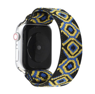 Elastic Replacement Band for Apple Watch