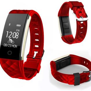 Sports Fitness Tracker Watch