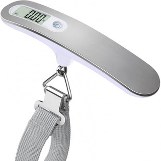 Digital Travel Scale for Luggage