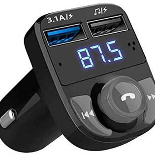 Bluetooth Radio Receiver