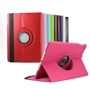 """360 Degree Rotating Stand Case for iPad 7 & 8 10.2"""""""
