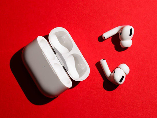Apple just quietly revealed the new $250 AirPods Pro — here's how they compare to regular AirPods