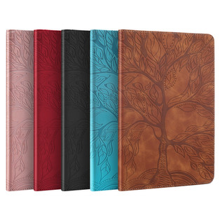 Leather Case for Galaxy Tab S5E